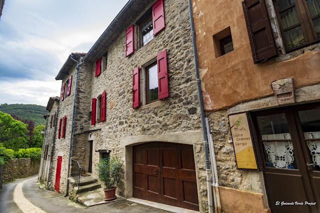 Mialet (4) - Francia, por El Guisante Verde Project