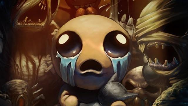 أستوديو Nicalis مطور لعبة Binding of Isaac يعد بالمزيد من الألعاب القادمة لجهاز Switch
