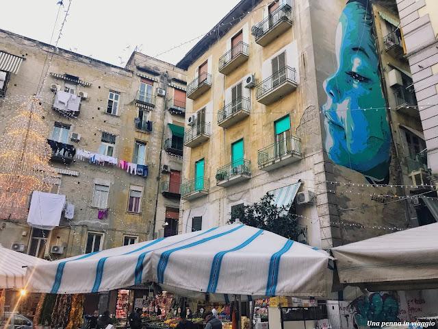 La Pignasecca Napoli