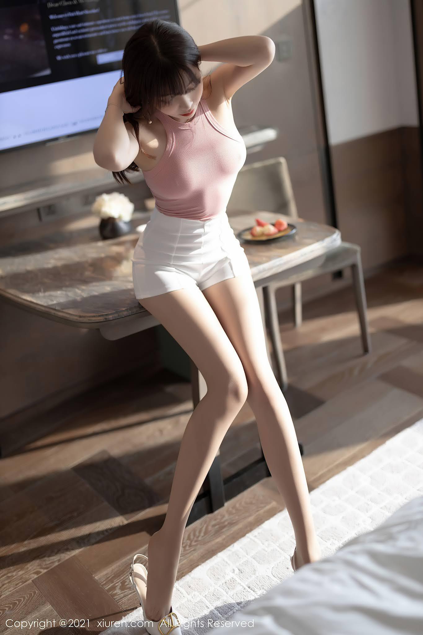 XIUREN-No.3245-Booty-Zhizhi-MrCong.com-023