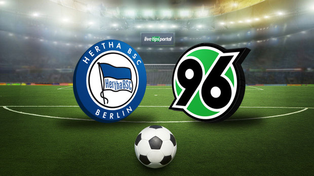 Hertha Berlin vs Hannover 96 Full Match & Highlights 13 December 2017