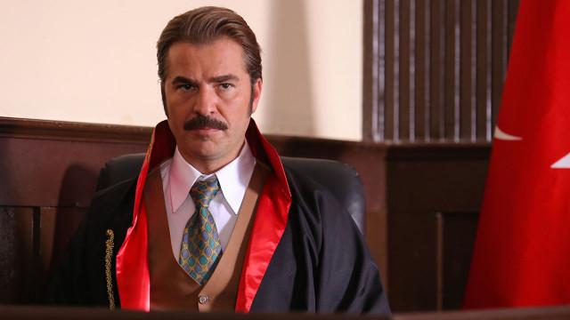 "Kurşun : ""Bullet"" Season 1 With English Subtitles - Famous Turkish Actor Engin Altan Düzyatan"