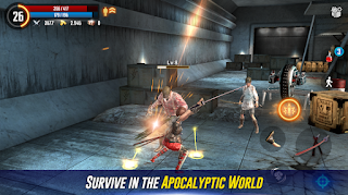 Download Breakout The Dark Prison Survival Apk for android