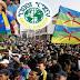 الحركة الأمازيغية بالمغرب تصدر بيانا حول تطورات الأوضاع بالقبايل في الجزائر - نص البيان