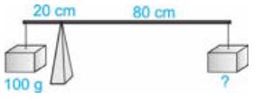 Soal Materi Pesawat Sederhana - Tuas, Katrol, Bidang Miring no 20