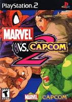 Marvel VS Capcom 2 PS2 Torrent