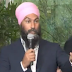 Jagmeet Singh Says He Hopes Donald Trump Gets Impeached
