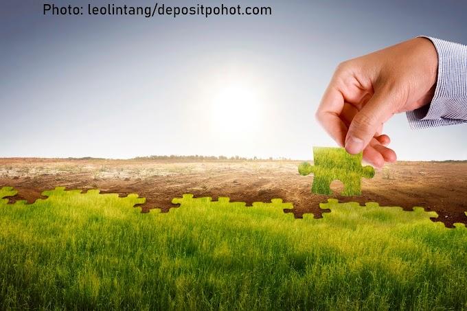 Megoldás a klímaváltozásra – Az egyensúly 6 programja - 13. rész: A Globális Népesség Program I. – Túlnépesedtünk…