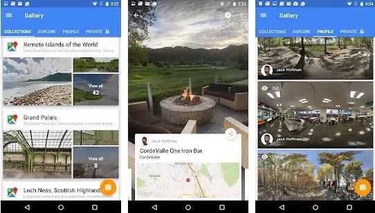 6 Aplikasi Kamera 3D Terbaik Android-5