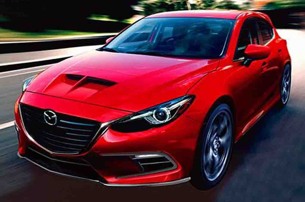 It Positively Is A Significant Tactic Of Mazda Company To Present The Brand New Era Product Contained In World S Car By Means 2017 3