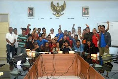 Wakil Bupati Saiful Arifin Terpilih Jadi Ketua Persipa