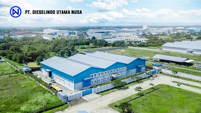 Lowongan Kerja Electrical Mekanik PT Dieselindo Utama Nusa Tangerang