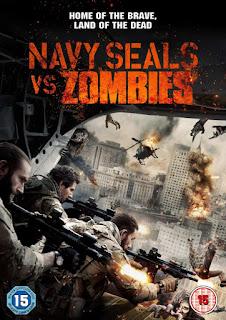 Navy Seals Battle for New Orleans (2016) หน่วยจู่โจมทะลวงเมืองซอมบี้