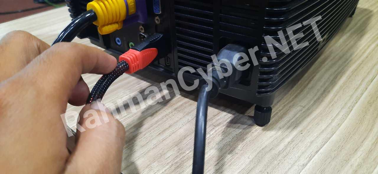 kaabel HDMI
