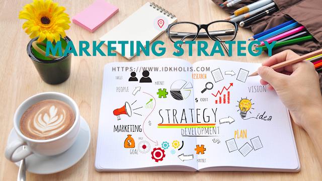 Strategi Pemasaran Bisnis Kuliner