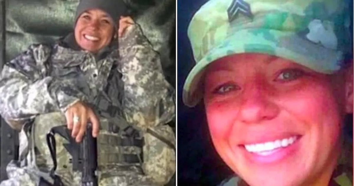 U.S. Staff Sergeant Kills Herself After Being Gang-Raped By Fellow Soldiers While Serving In Afghanistan
