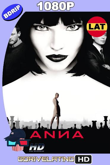Anna: El Peligro Tiene Nombre (2019) BDRip 1080p Latino-Ingles MKV