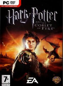 Harry Potter y el Caliz de Fuego PC (Full) (Español) (MEGA)