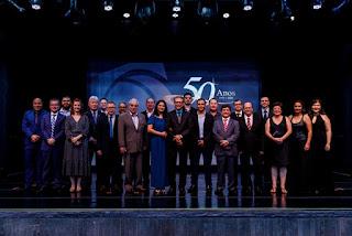 Solenidade de aniversário da ACIAR tem posse de  diretoria, homenagens e lançamento de projetos