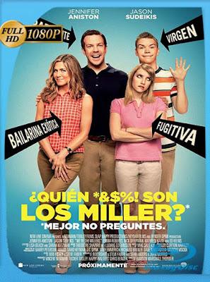 Somos los Miller (2013) HD [1080p] Latino [GoogleDrive] rijoHD
