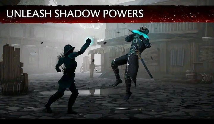 Shadow Fight 3 MOD Apk (Unlimited Coins/Gems)
