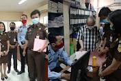 Kasasi Soal Kasus Korupsi Jasmas Dikabulkan MA, Kejari Tanjung Perak Eksekusi Agus Setiawan Tjong