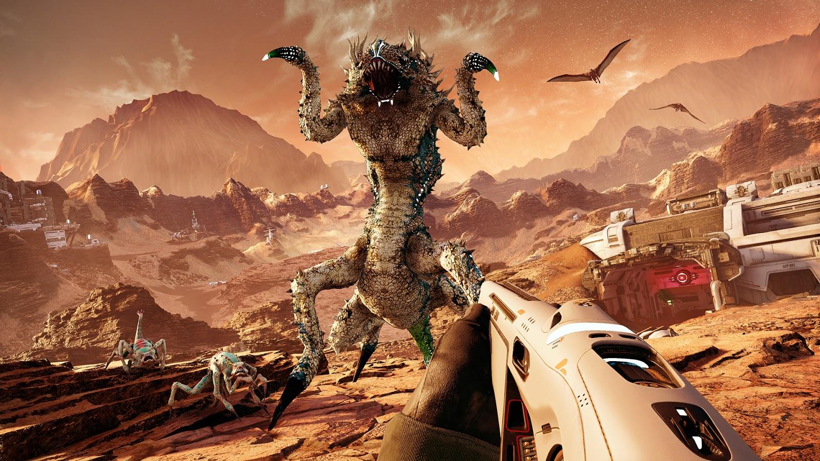 Far Cry 5 Dead Living Zombies PC ESPAÑOL (CODEX) 5