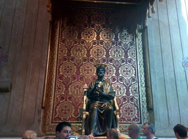 Saint Peter Basilica