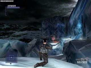 Syphon Filter - Jogos de PS1