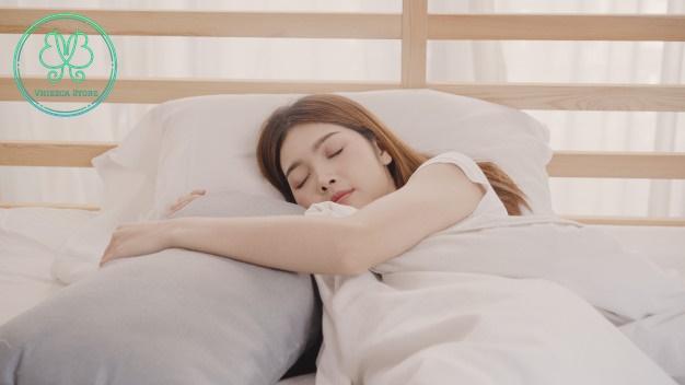 Sleeping Mask Yang Bagus dan Aman Dipakai