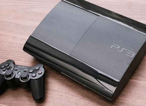 kerusakan PS3