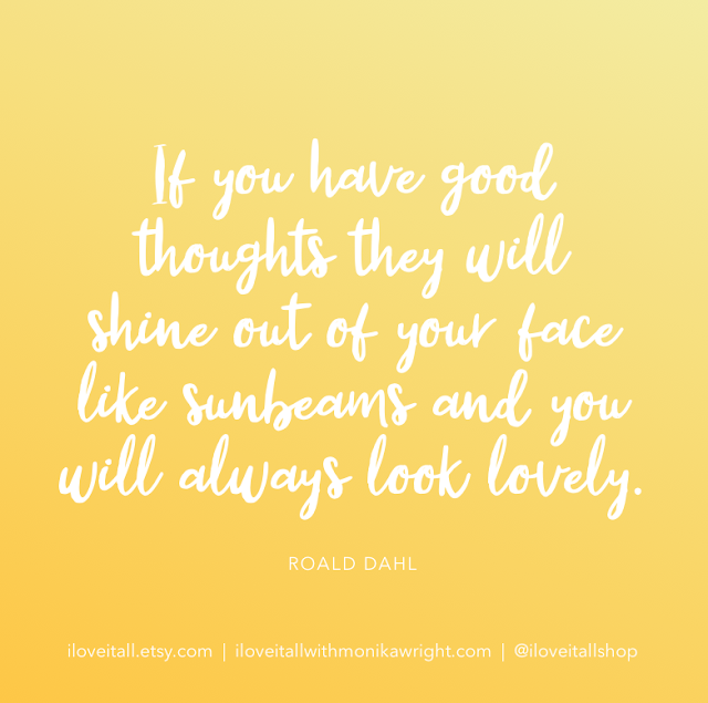 #good thoughts #good words #quote #quotes #The Sunday Quote #sunbeams #positivity