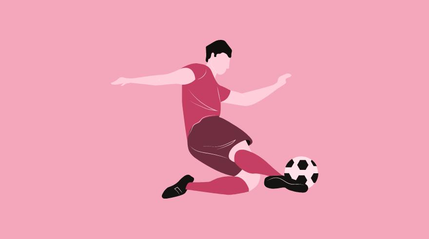 Tis & Trik Strategi Serangan Bermain PES: Pro Evolution Soccer