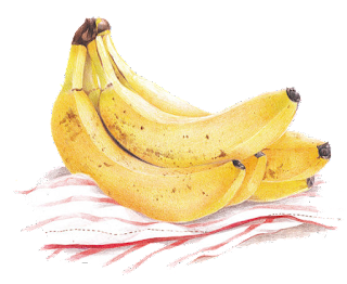 how not to waste bananas