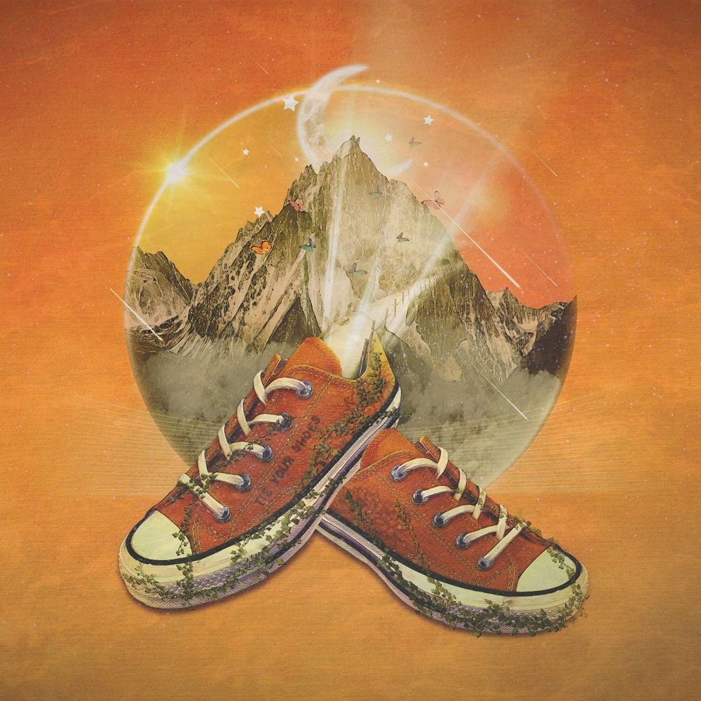 ONiLL – Tie Your Shoes – EP