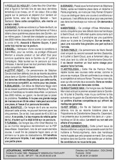 programme quinté Pronostic Mardi 24/08/2021