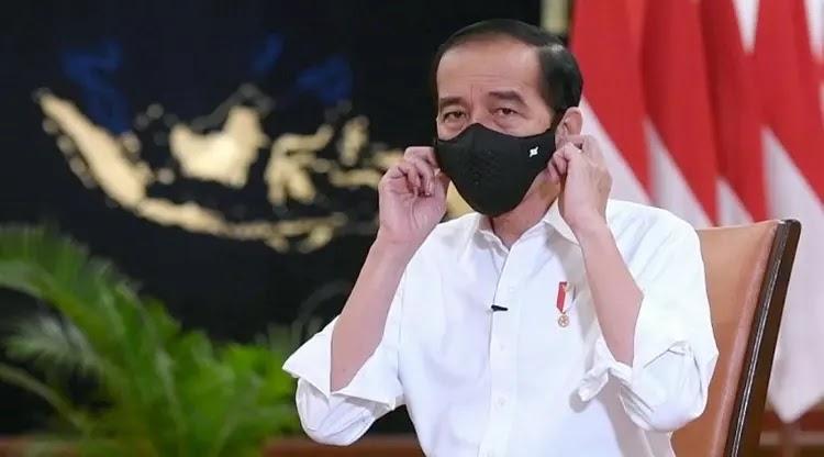 Jokowi Singgung Kedelai di Tengah Ancaman Krisis Pangan Akibat Covid-19