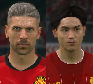 PES 2017 Facepack December 2019 V2 by WER