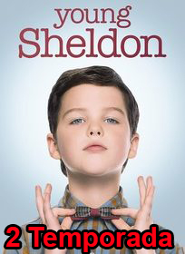 Assistir Young Sheldon 2 Temporada Online Dublado e Legendado