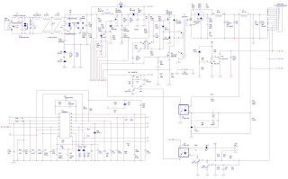 on Lcd Tv Power Supply Schematic Diagram