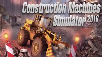 Free Download Game Construction Machines Simulator 2016 Pc Full Version – Original Version 2015 – Last Update – Multi Links – Direct Link – Torrent Link – 785 MB – Working 100% .