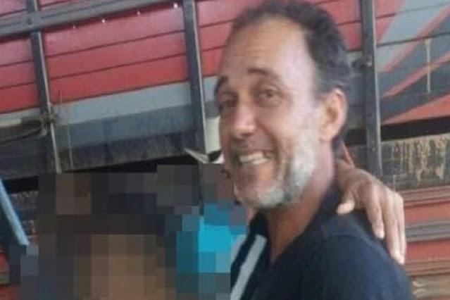 Homem morre ao cortar o próprio pescoço enquanto usava motosserra