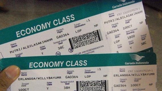 Rangsang Pemulihan Ekonomi, 5 Bandara Jual Tiket Lebih Murah, Bebas PSC