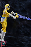 Power Rangers Lightning Collection In Space Yellow Ranger 31