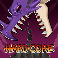 Dragon Raid (Hardcore – idle rpg) Mod Apk
