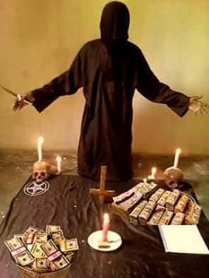do money rituals to gain riches power and fame do not die poor call grandmaster +2348118424737