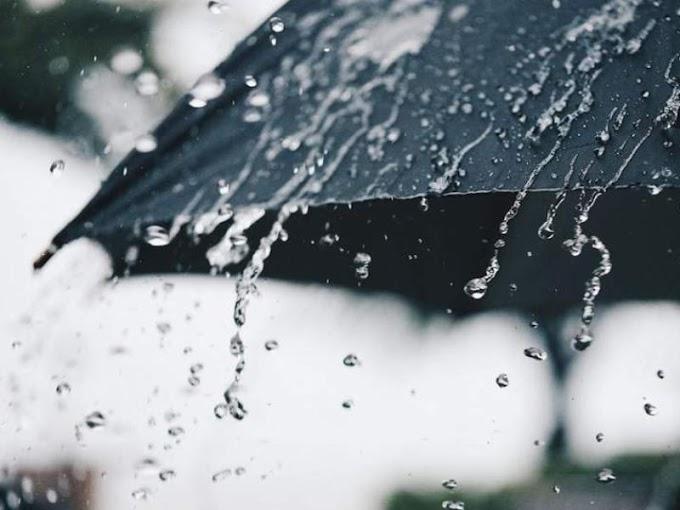 Έρχονται βροχές για την Τετάρτη