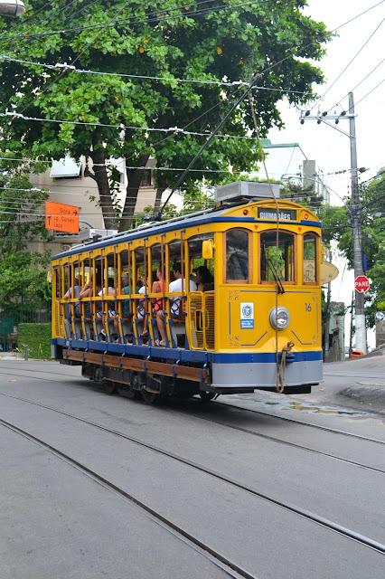 Brésil, Rio de Janeiro, Santa Teresa