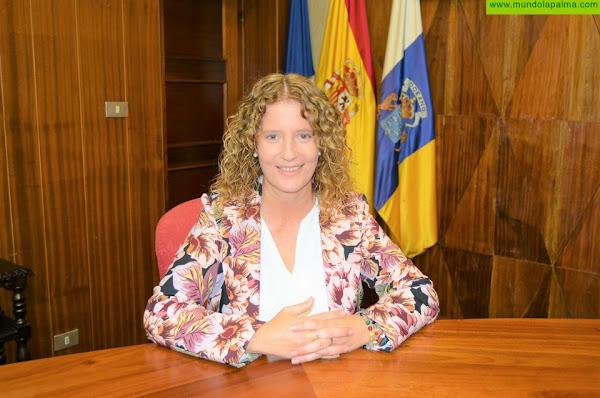 El Cabildo trabaja en la integración de 71 jóvenes participantes del programa de apoyo a la inserción 'La Palma Si III'