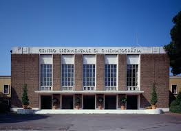 The Centro sperimentale di cinematografia in Rome is western Europe's oldest film school